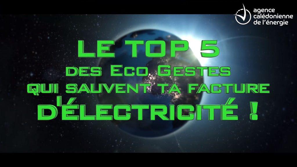 Les Eco'Futés – Épisode 1