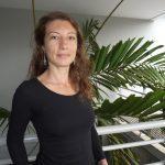 Élodie Choueiry, assistante de direction: «la maîtrise de l'énergie commence par l'éducation»