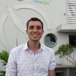 Antoine Brouard-Foster, ingénieur Environnement Bâtiment Énergie: «être force de proposition»