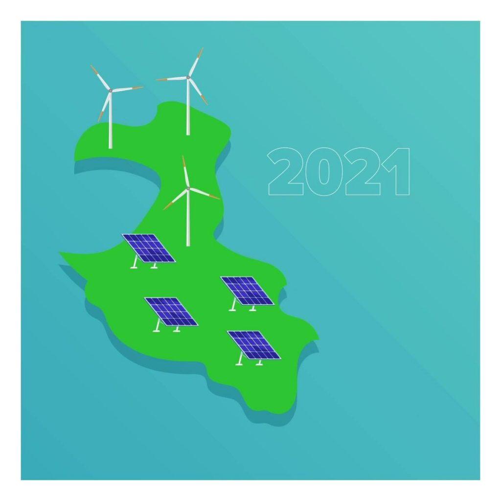 Lifou 100% autonome en énergies renouvelables !