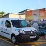 L'hydrogène : les premiers pas en Nouvelle-Calédonie