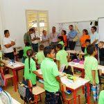 « À la Foa, nous sommes farouchement attachés au développement vert »