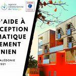 Guide d'aide à la conception bioclimatique du logement calédonien (2021)