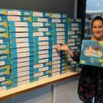 Interview avec Louise Ott-Valin - créatrice du jeu TRICOLO : le Quizz des Écogestes !