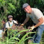 CALEDOCLEAN : Une action de terrain quotidienne en faveur de l'écologie et maitrise de l'énergie !