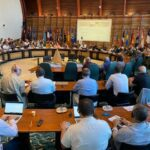 Annonces majeures pour la transition énergétique de la Nouvelle-Calédonie et le «verdissement» du nickel lors de la conférence sur la révision du STENC !